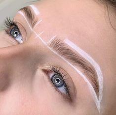 Eyebrow Beauty, Beauty Lash, Eyebrow Makeup, Instagram Brows, Brow Studio, Eyebrow Design, Makeup Illustration, Henna Brows, Eyelash Lift