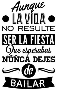 Inspirational Sayings & Quotes Quotes En Espanol, Framed Quotes, Mr Wonderful, Motivational Phrases, Spanish Quotes, Good Thoughts, Word Art, Cool Words, Sentences