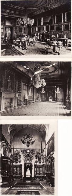3 more views of Windsor Castle interior Royal Residence, Windsor Castle, Historical Architecture, Elizabeth Ii, Abandoned, Past, London, World, Interior