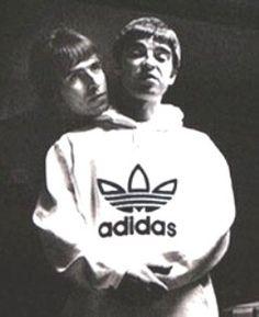 Noel in Adidas    http://oasisgallery.tumblr.com/
