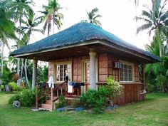 Bahay Kubothis House Is Simple But Elegantunique And Made Of