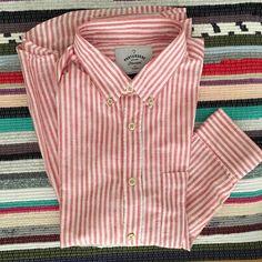 "98 Beğenme, 2 Yorum - Instagram'da PortugueseFlannel (@portugueseflannel): ""The Espiga shirt - SS16 Collection #portugueseflannel #shirts #springsummer #portugal"""
