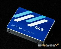 OCZ ARC 100 SSD Review (240GB) - Consistency in a Value SSD - http://www.thessdreview.com/our-reviews/ocz-arc-100-ssd-review-240gb/