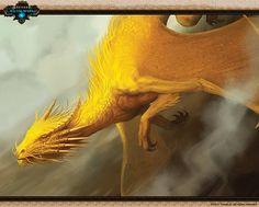 Stunning fantasy illustrations by Sandra Duchiewicz - Dragons - Fantastical Creatures Fantasy Dragon, Dragon Art, Fantasy Art, Fire Dragon, Magical Creatures, Fantasy Creatures, Fantasy Illustration, Digital Illustration, Unicorns And Mermaids