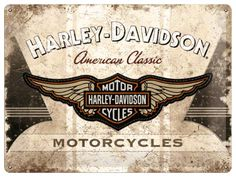 Image result for harley davidson signs