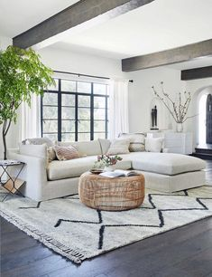 Get More Wonderful Scandinavian Living Rooms Rug Ideas. 32 Amazing Scandinavian Living Rooms Rug Inspirations The Scandinavian Rug is one of the most popular types of furniture that you. Rugs In Living Room, Living Room Chairs, Living Room Decor, Living Room Furniture Sets, Decor Room, Furniture Ideas, Living Room Interior, Interior Design Living Room, Designer Living Rooms