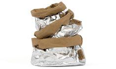 UASHMAMA vyrábí eko tašky z pratelného papíru
