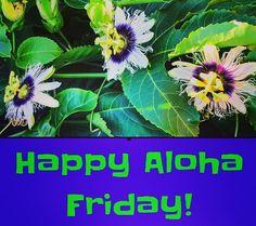 Its Aloha Fridaythe best day of the week!  #tgif #fridays #pauhana #alohafriday #hawaiianstore #dahawaiianstore #hawaiianstoreonline