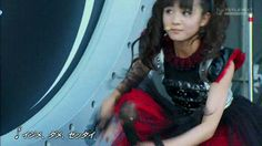 A sea of BabyMetal's Gifs (update every month)  #Babymetal #MoaMetal