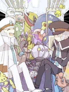 by ちよ@受験 First Tv, Cute Pokemon, Catch Em All, Horoscope, Masters, Zodiac, Nostalgia, Corner, Fandom