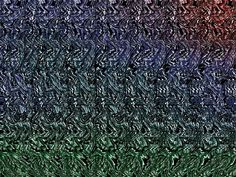 "magic eye pictures | would like to see an episode of ""how it's made"" on these..."