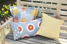 Sew Your Own Outdoor