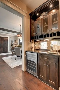 2013 Luxury Home-Inver Grove Heights - traditional - Dining Room - Minneapolis - Highmark Builders