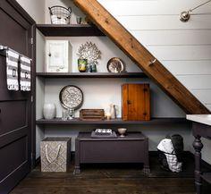Cabin Pressure: Colin & Justin's Canadian Cottage Transformation   Design*Sponge
