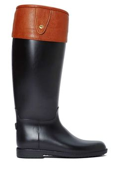 Raffie Rain Boot | Shop What's New at Nasty Gal
