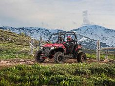 New 2017 Polaris RZR S 570 EPS Indy red ATVs For Sale in North Carolina. 2017 Polaris RZR S 570 EPS Indy red, RZR® S 570 EPS! COME BY BREWER CYCLES YOUR POLARIS VIP DEALER TODAY FOR YOUR AWESOME DEAL! INDY RED Your entry into the sport category, with legendary RZR® S ride and handling. Agility Features HIGH PERFORMANCE TRUE ON-DEMAND ALL-WHEEL DRIVE: The High Performance True On-Demand All-Wheel Drive System features a close ratio final drive to keep the front wheels pulling stronger and…