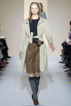 Marni | Fall 2005 Ready-to-Wear Collection | Style.com