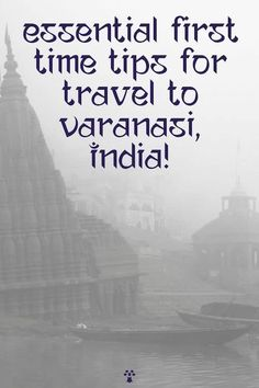 The Call of Varanasi: Travel Tips to Navigate your First Visit   Soul Travel India Solo Travel, Travel Tips, Responsible Travel, I Want To Travel, Varanasi, Finding Peace, India Travel, Incredible India, Day Tours