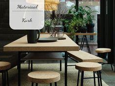 Mooi materiaal: Kurk - My Simply Special