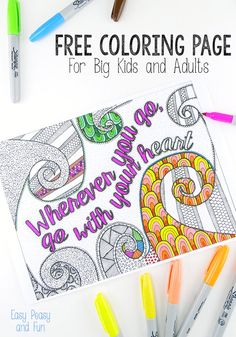 29 Best Coloring Pages Printable images in 2016 | Coloring books