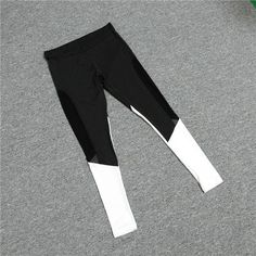 Cheap high waist sport, Buy Quality yoga running pants directly from China gym yoga leggings Suppliers: Women High Waist Sports Gym Yoga Running Fitness Leggings Pants Workout Activing Clothes New Arrival Running Leggings, Sports Leggings, Workout Leggings, Women's Leggings, Leggings Are Not Pants, Leggings Fashion, Fashion Pants, Bodybuilding Clothing, Sport Pants