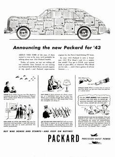 1942-45 Packard Ad-18