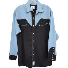 Panhandle Slim Western Shirt Men's Small Women's XL 50% off for just a few more hours!