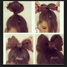#hair #hack #diy
