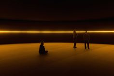 We carry our horizons with us Contact at Fondation Louis Vuitton, Paris #EliassonFLV  5 Days Ago ⤶