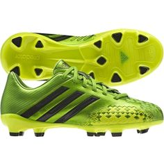 adidas Kids' predator Absolado LZ TRX FG Soccer Cleat
