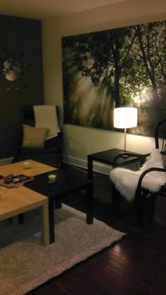 Room completed! Ikea, Neutral, Living Room, Furniture, Home Decor, Decoration Home, Ikea Co, Room Decor, Home Living Room