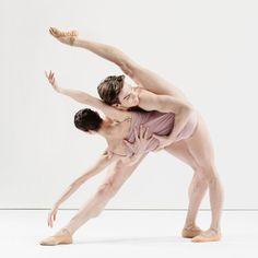 Wayne McGregor's Chroma, National Ballet of Canada