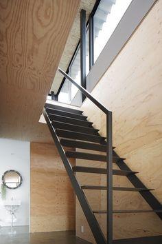 Gallery Of House In Miyake / Hidetaka Nakahara Architects + Yoshio Ohno  Architects   12