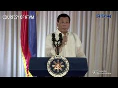 Duterte to police: Read book on priests' abuses - WATCH VIDEO HERE -> http://dutertenewstoday.com/duterte-to-police-read-book-on-priests-abuses/    President Rodrigo Duterte tells policemen at the PNP oath taking to read 'Altar of Secrets,' a compilation of exposés on abuses and corruption in the Philippine Catholic Church. He, however, mistakenly attributes the book to a 'CBCP narrator'. It was, in fact, written ...