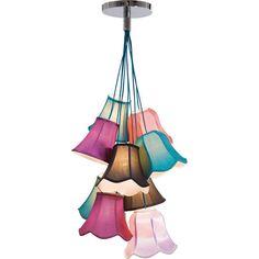 Pendant Lamp Saloon Uni 9 - KARE Design