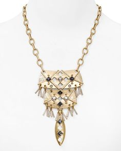 """Dylan Gray Tassel Statement Necklace, 30"""" - Bloomingdale's Exclusive"""