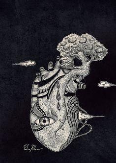 Fogos, Mares e Marias | por Pedro Ribeiro Arte