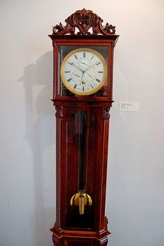 How To Build A Grandfather Clock