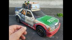 This video is about a Tamiya Mercedes-Benz EVO.II custom painted and decorated and if you like please gave the thumbs up and don't forget to subs. Mercedes Benz 190e, Tamiya, Rc Cars, Custom Paint, Evo, Custom Cars, Toys, Car Tuning, Toy