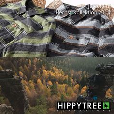 Die HippyTree-Herbst-Kollektion 2014 ist da! Jetzt bei uns im Shop im erhältlich! -> http://www.coasthouse.de/HippyTree/?multisort=new_desc