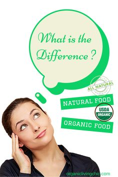 What Is the Difference Between Organic Food Benefits of organic food farmersme.com