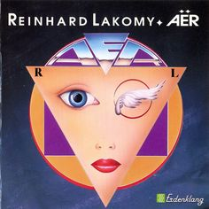 Reinhard Lakomy - Aër (CD, Album) at Discogs