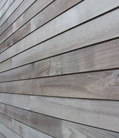 Produced from ash, the most prolific white wood in our mixed woodlands, Brimstone Ash is the most popular item in the range. Wooden Cladding Exterior, Larch Cladding, House Cladding, Cedar Siding, Wood Siding, Cladding Materials, Cladding Ideas, House Paint Color Combination, Exterior Paint Colors For House