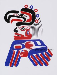 Colfax, Greg To Dance - Northwest Coast Native Art