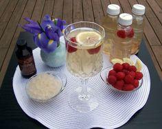 "Lea's Cooking: Water Kefir Recipe ""Elixir of Life"""