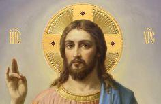 Jesus Christ god catholic lord savior jesus christ son of god messiah cross symbol icon iconography. Salvador, Cross Symbol, Russian Icons, Orthodox Icons, Christian Art, Sacred Heart, Religious Art, Deities, Ikon