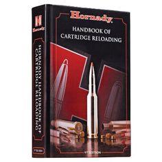 """Hornady 9th Edition Handbook of Cartridge Reloading"""