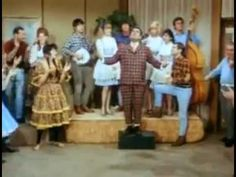 The Lucy Show; Lucy Meets Tennessee Ernie Ford
