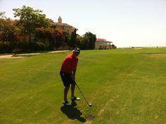 Real Club de Golf de Guadalmina, Marbella