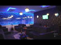 Utopia Hookah Lounge - YouTube